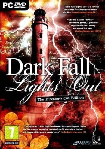 Descargar Dark Fall Lights Out Remastered The Directors Cut Edition [English] por Torrent